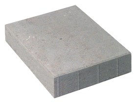 Betonilaatta 418x628x120 mm